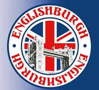 "Школа английского языка ""ENGLISHBURGH"""