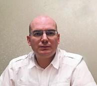 Адвокат Игорь Алимов
