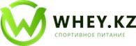 Магазин спортивного питания Whey.kz