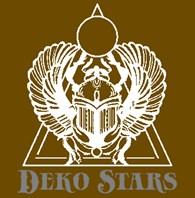 Deko Stars