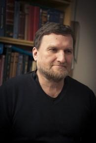 Психолог Владимир Лобанов