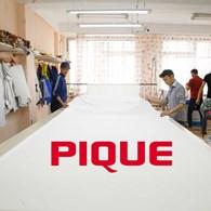 PIQUE - Швейная фабрика