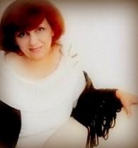 Психолог Татьяна Власова