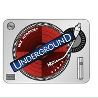 """Школа диджеев  """"Underground mix Academy"""" #UndergroundMA"""