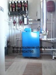 Рейтинг алюминиевых радиаторов отопления для частного дома