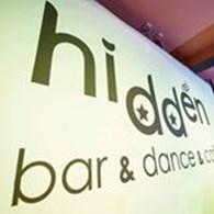 """""""Hidden Bar"""""""