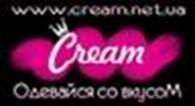 """Интернет-магазин """"Cream"""""""