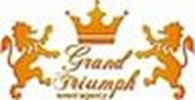 Grand Triumph свадебное агентство европейского уровня
