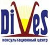 Субъект предпринимательской деятельности КЦ «ДИВЕС»