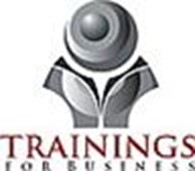 Trainings For Business