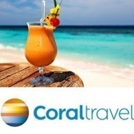 """""""CORAL TRAVEL"""""""