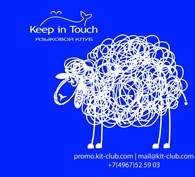 """""""Keep in Touch"""""""