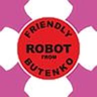 Friendly Robot from Butenko
