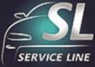 """""""ServiceLine"""" СТО"""