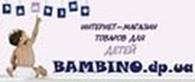 Субъект предпринимательской деятельности Интернет-магазин товаров для детей Bambino