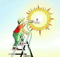 ИП Солнечная энергия