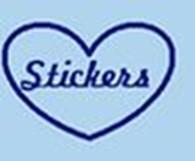 Интернет-магазин STICKERS