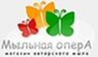 Интернет-магазин «Мыльная Опера»