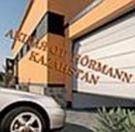 Ворота теплоизоляционные, противовзломные, энергоемкие, инновационные Компании Hormann