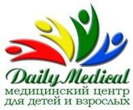 ООО Медицинский центр для детей и взрослых Daily Medical