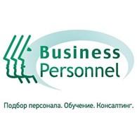 ООО Бизнес - Персонал
