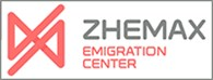 Sp.z o.o Эмиграционный центр ZHEMAX EMIGRATION CENTER