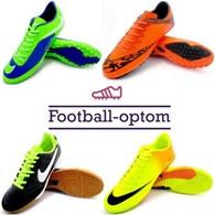 """""""Footbаll-optom"""" - Качественная футбольная обувь Оптом и по Дропшипингу от надежного поставщика."""