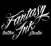 "Тату - студия ""Fantasy ink"""