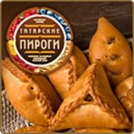 """""""Татарские пироги"""""""