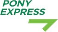 """Pony Express"""