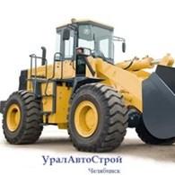 """Компания """"УралАвтоСтрой"""""""