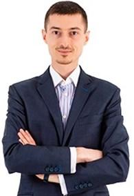 Бизнес-тренер Яныхбаш Александр Владимирович
