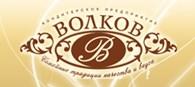 """Кондитерское предприятие """"Волков"""""""