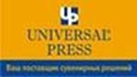 Общество с ограниченной ответственностью Universal Press®