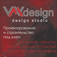 ИП VMVdesign дизайн-студия