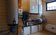 ООО Отопление и водоснабжение
