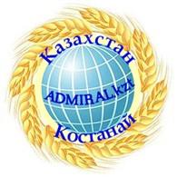 "ООО ""ADMIRAL.kzt"""