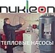 Офис производственной фирмы OOO «NUKLEON BY» Чехия