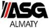 Общество с ограниченной ответственностью ТОО ASG Almaty