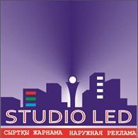 STUDIO LED