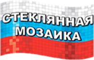 """Стеклянная мозаика"""