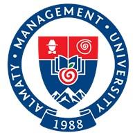 """АО """"ALMA Managmen University"""""""