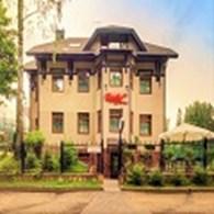Загородный отель Шувалоff