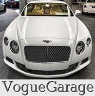 Vogue Garage