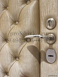 Обивка дверей Профобивка