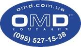 """Торговая, инновационная компания """"OMD"""""""