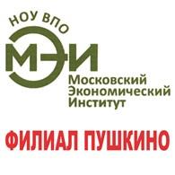 """""""Московский Экономический Институт"""" отделение в г. Пушкино"""