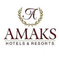 """Конгресс-отель """"Амакс"""""""