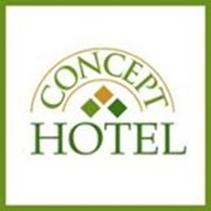 """Concept hotel"""