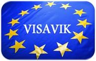 """Сервисно-визовый центр """"Visavik"""""""